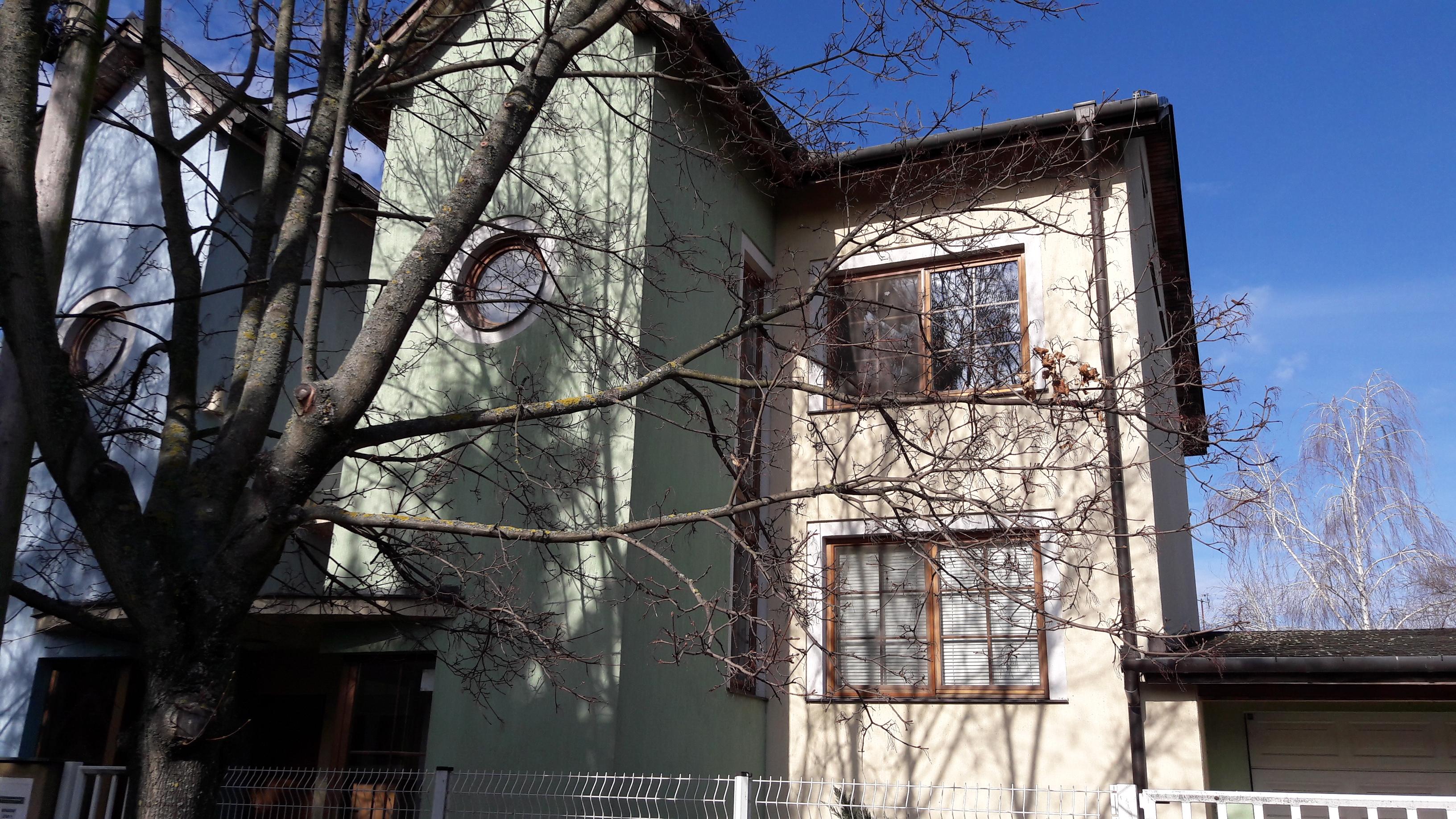 Ponúkame na predaj 5-izbový rodinný dom Galanta/možná výmena za byt+doplatok