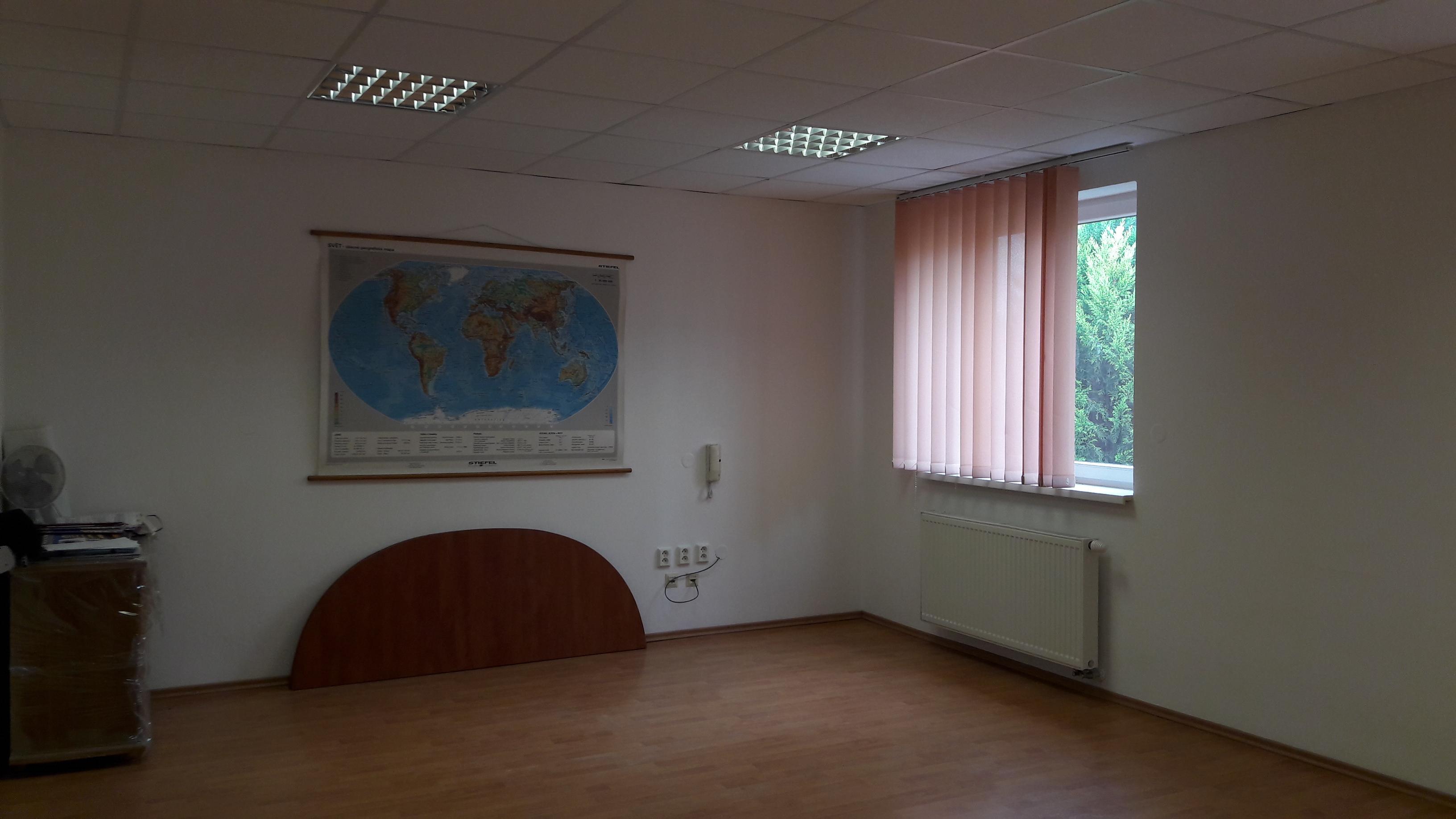Prenájom kancelárske priestory Galanta