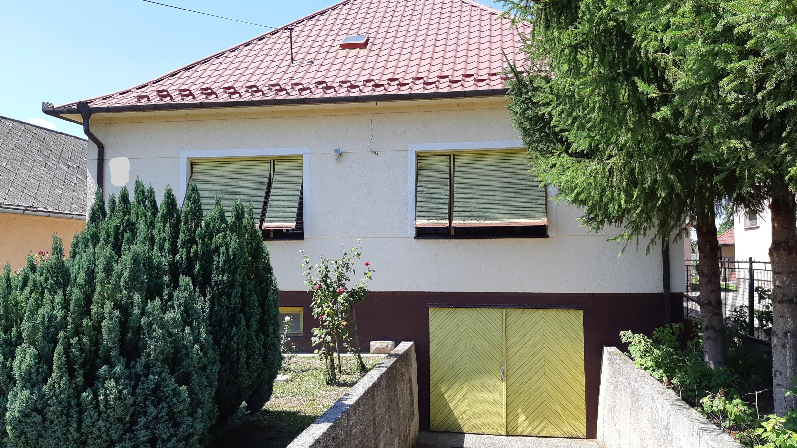 Predaj Rodinný dom s krásnym pozemkom Jelka