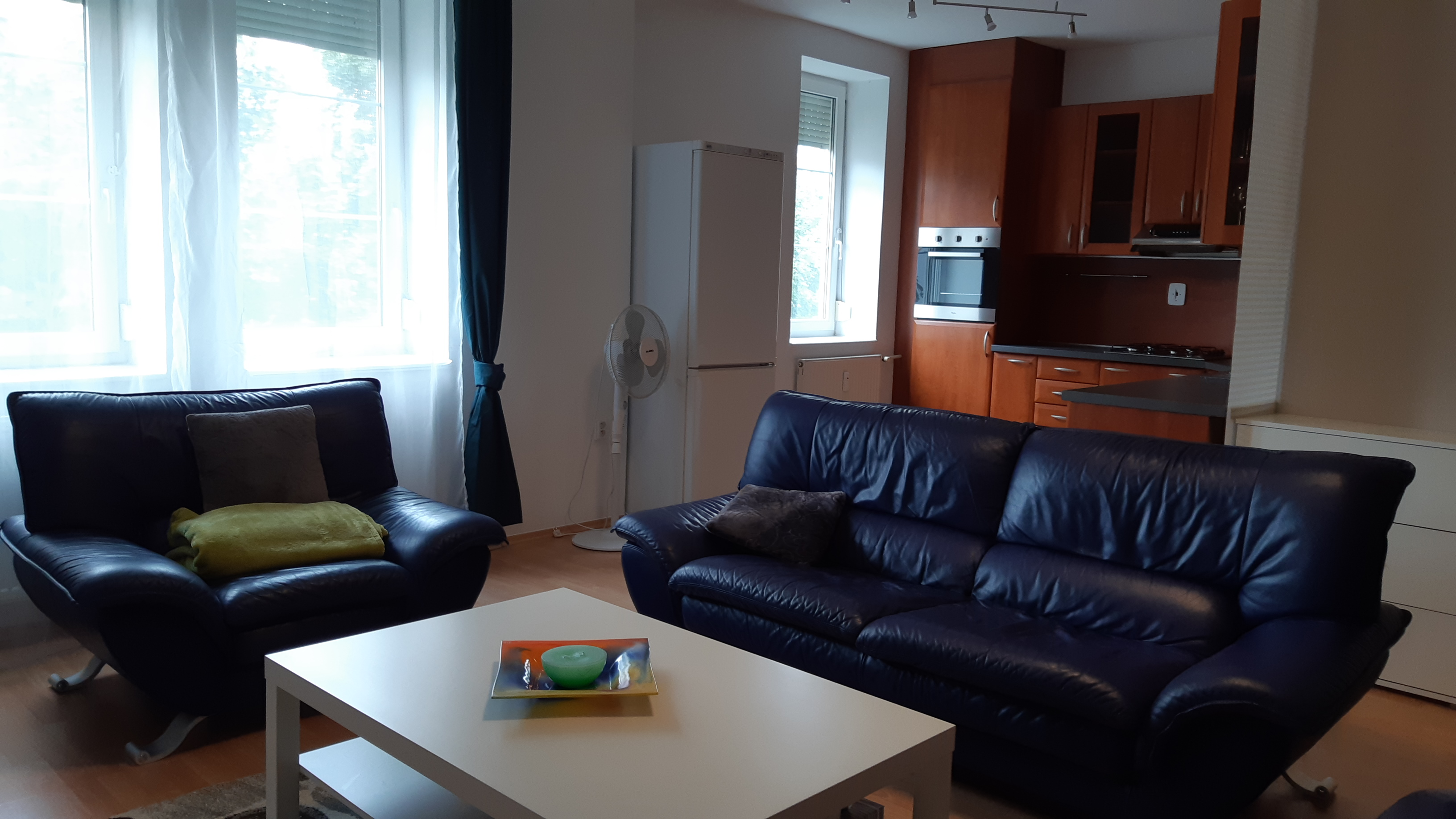 Na predaj 2-izbový byt Šaľa