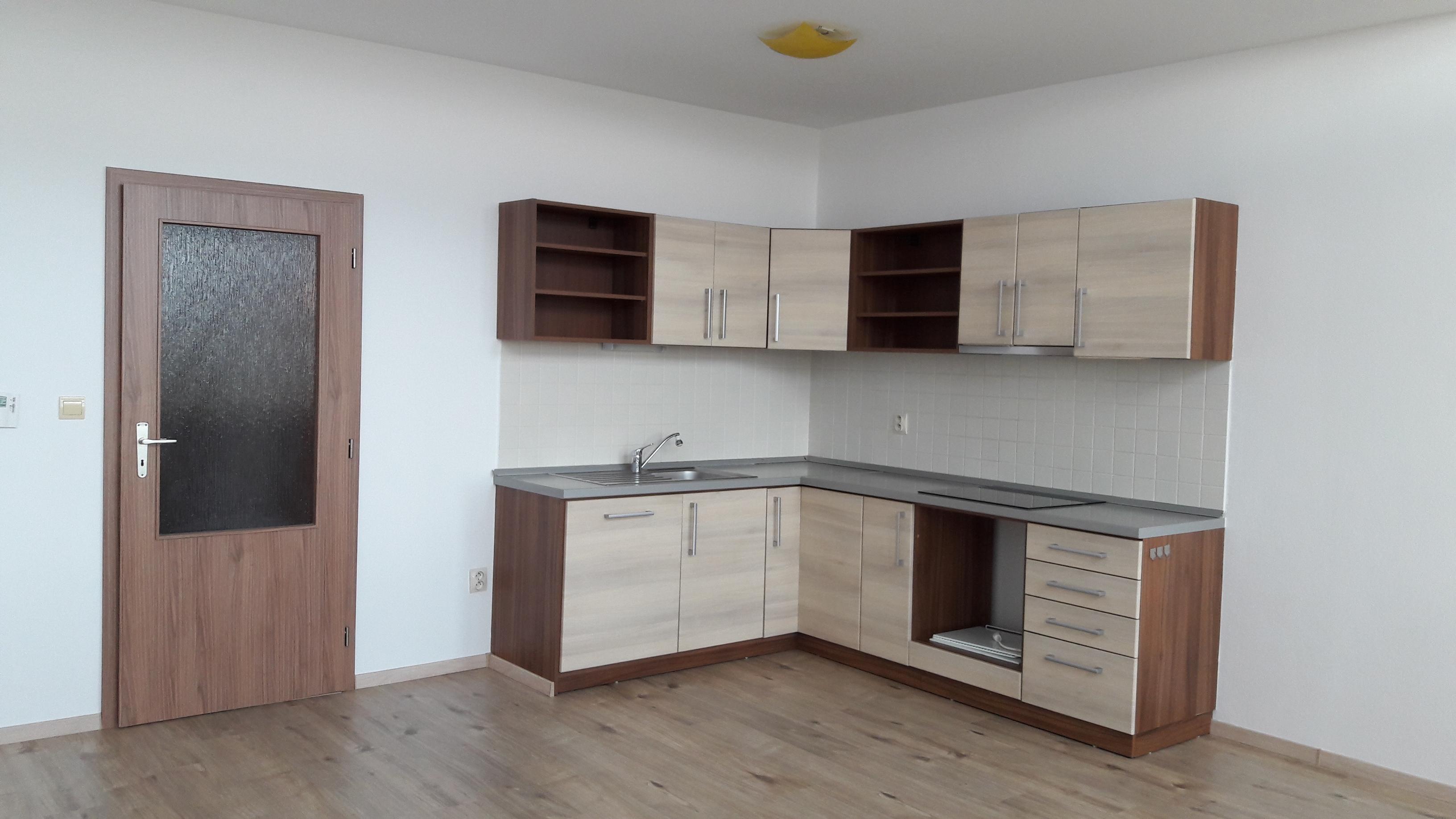 Na predaj 1-izbový byt Šaľa