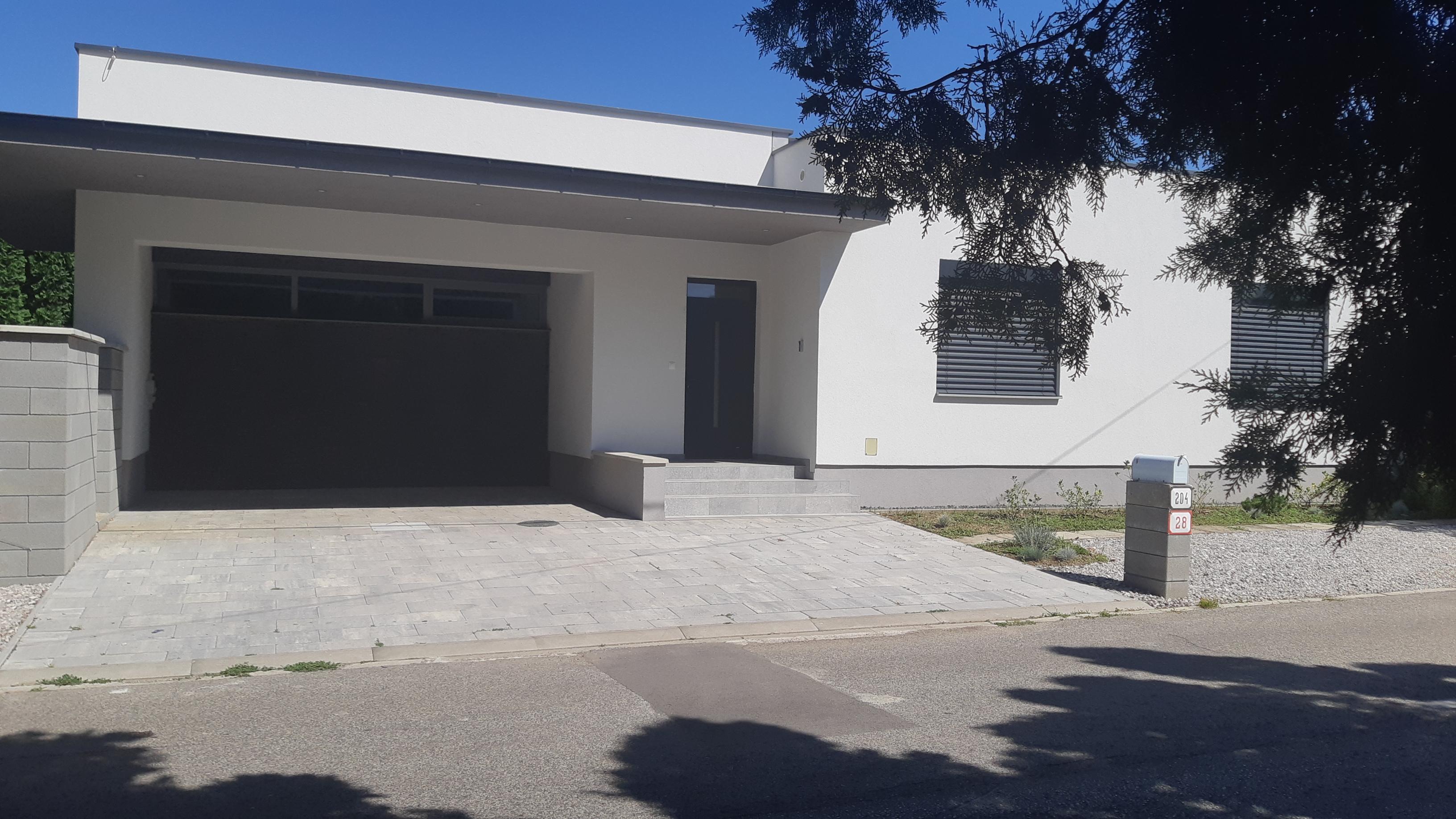 Predaj skolaudovaná novostavba 4i rodinného domu Galanta, blízko centra