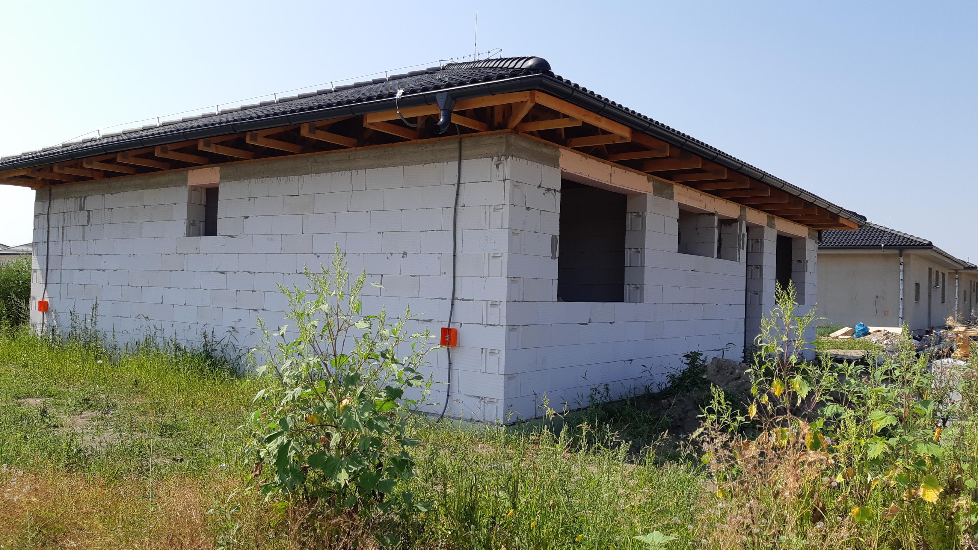 Na predaj 5-izbový rodinný dom Galanta – Richtárske pole