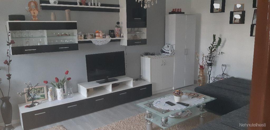 Na predaj 3-izbový byt v Galante – Sever