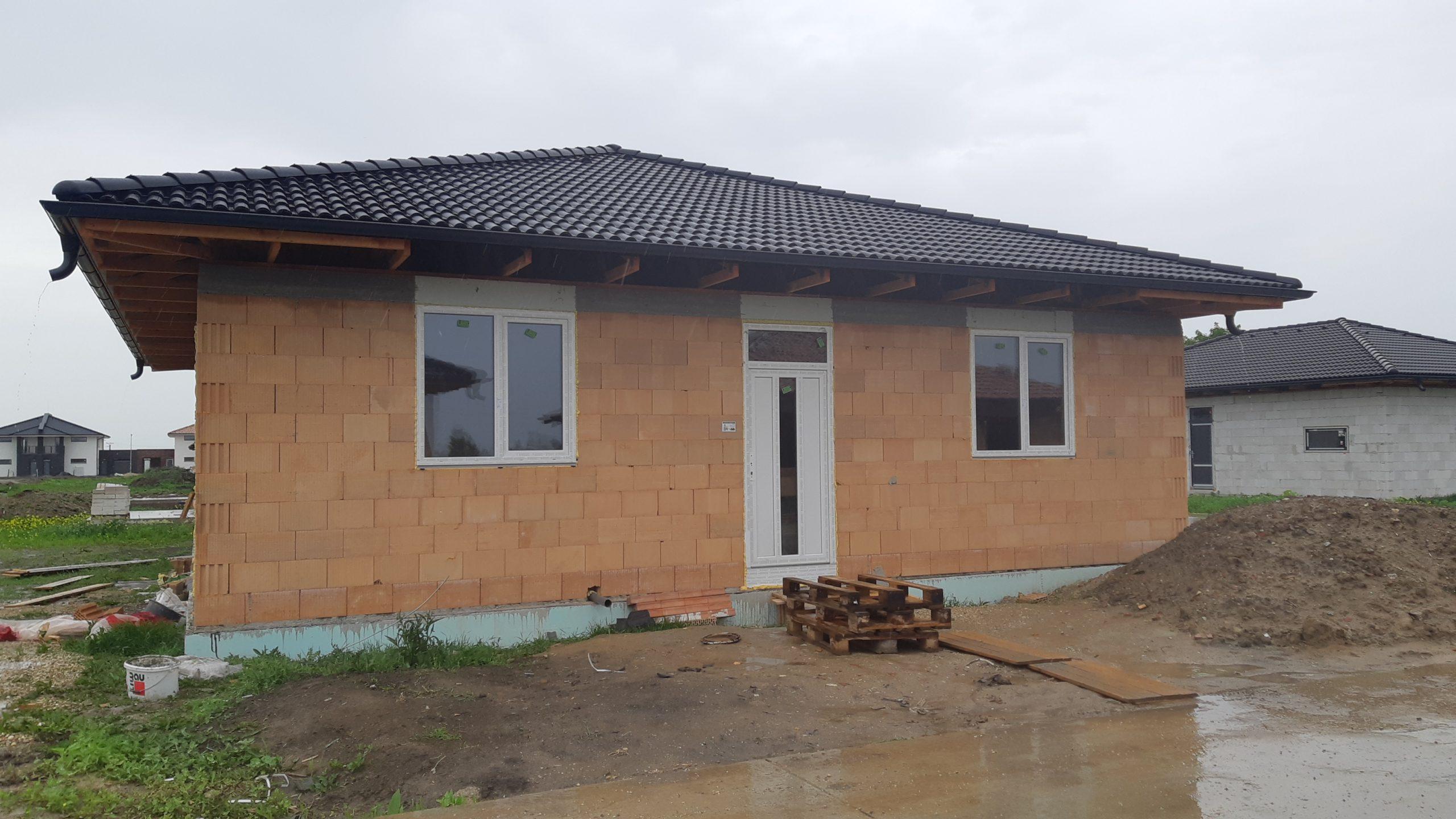 Na predaj 3-izbový rodinný dom v Galante v časti Richtárske pole